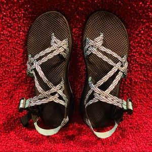 Chaco Hiking Walking Sandals Size 8